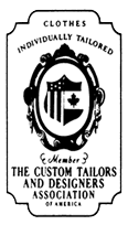 Custom Tailors and Designers Association